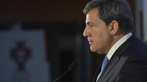 Portugal-Argentina rende 750 mil euros