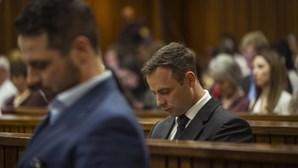 Sentença de Pistorius conhecida terça-feira