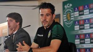 Marco Silva diz que para ganhar tem que se vencer todos
