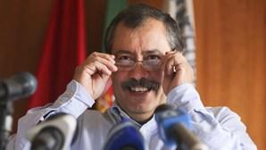 Sindicatos dizem haver razões políticas para demitir Grancho