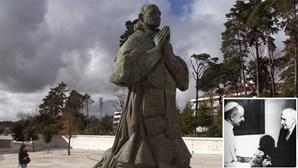 Palavras de Paulo VI ouvidas em Fátima
