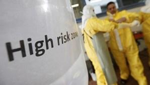 Ébola: Criado teste de diagnóstico rápido