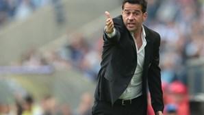 Em direto: Schalke 4-3 Sporting
