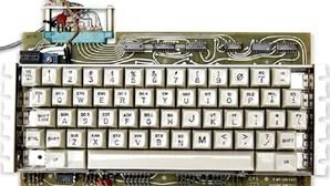 Apple 1 de 1976 vendido 713 mil euros