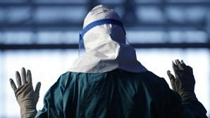 EUA: Países podem fazer mais na luta contra o ébola