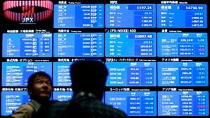 Bolsa de Tóquio fechou em alta de 1,86%