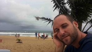 Repórter da NBC curado do ébola