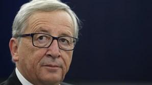 Parlamento Europeu aprova 'Comissão Juncker'