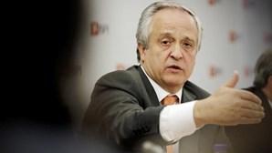 """OE2015: Ulrich diz que estratégia orçamental """"é correta"""""""