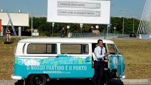 Rui Moreira destaca poder reivindicativo