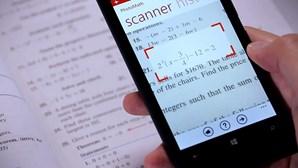 Aplicação resolve equações matemáticas