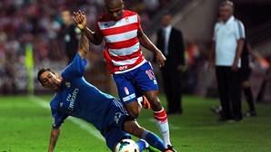 Brahimi candidato a melhor africano da Liga espanhola