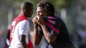 Júniores do Benfica mostram como se vence o Mónaco