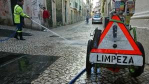 CDS-PP quer alargar restrições nos bares de Lisboa