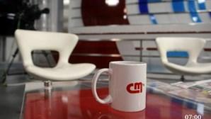 Conheça os bastidores da manhã da CMTV