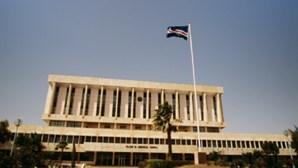 Jorge Santos deixa presidência do parlamento de Cabo Verde e passa a ministro