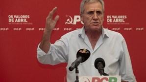 Jerónimo de Sousa saúda reeleição de Dilma