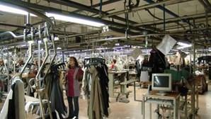 Têxtil Dielmar com 300 trabalhadores pede insolvência devido a crise da Covid-19