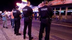 Dois turistas feridos em desacatos em Albufeira
