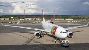 Manutenção de aeronaves da TAP deixa de ser feita no Brasil a partir do final do ano
