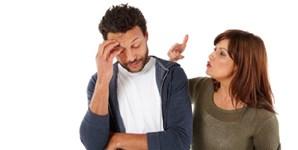 6. Pensar que manter um casamento saudável não é complicado: tal como todas as fases da vida, o casamento também enfrenta problemas. Não deve culpar o parceiro por todos os aborrecimentos