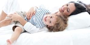 8. Deve preocupar-se mais com os filhos do que com o seu companheiro: os filhos nunca devem ter maior ou menor importância que o casamento. Todos fazem parte da família, é preciso encontrar um ponto de equilíbrio