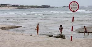 12º: Viana do Castelo vai contar com 28 graus de temperatura máxima (na imagem, a praia de Vila de Praia de Âncora, no distrito de Viana do Castelo)