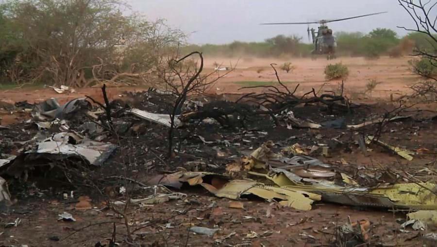 Ataque no norte de Mali