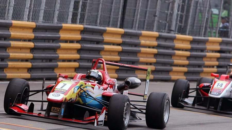 Grande Prémio vai disputar-se no Circuito da Guia entre 13 e 16 de novembro