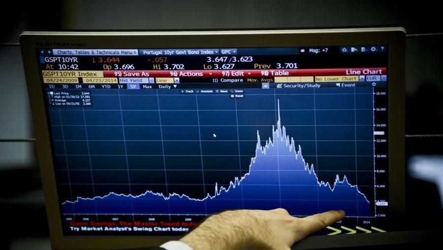Logo na segunda-feira vai ser libertado o saldo da Balança Comercial da zona euro em setembro