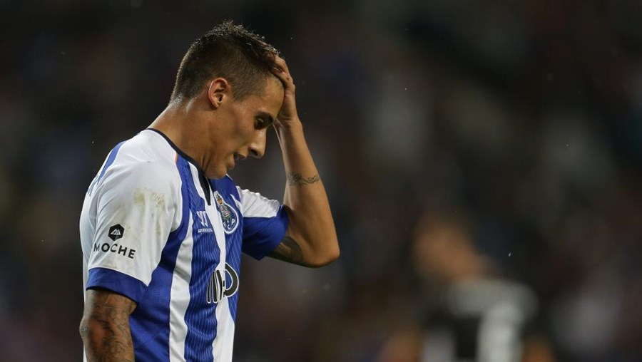 Tello afirmou que o treinador do FC Porto lhe pede uma maior intensidade no jogo