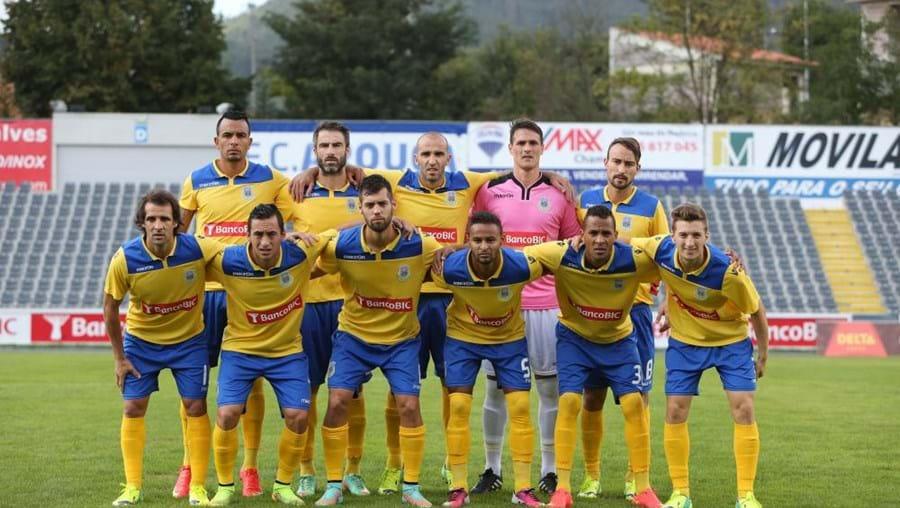Equipa treinada por Pedro Emanuel está no 13.º lugar da Liga