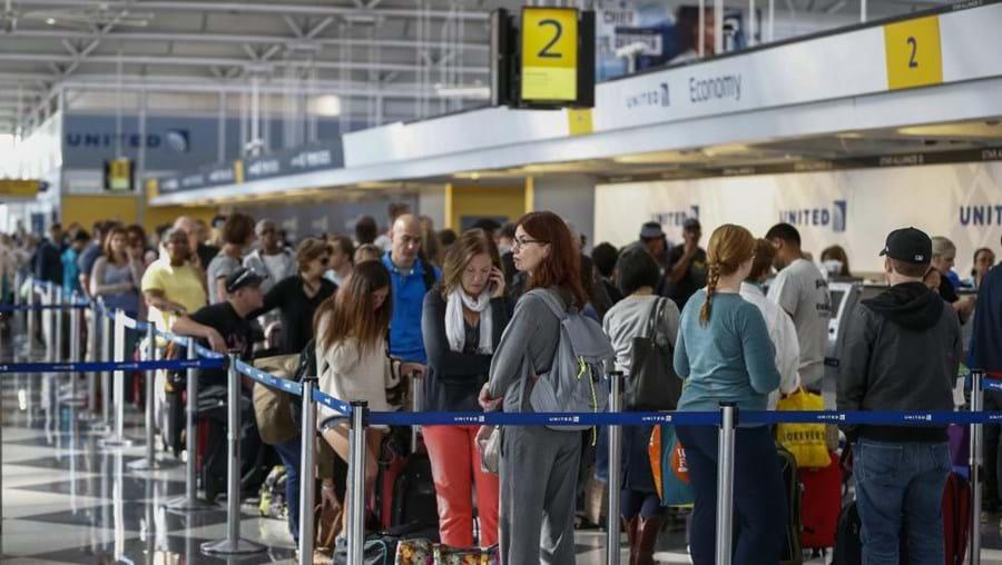 Objetivo da reunião é o controlo de aeroportos que recebam voos de África