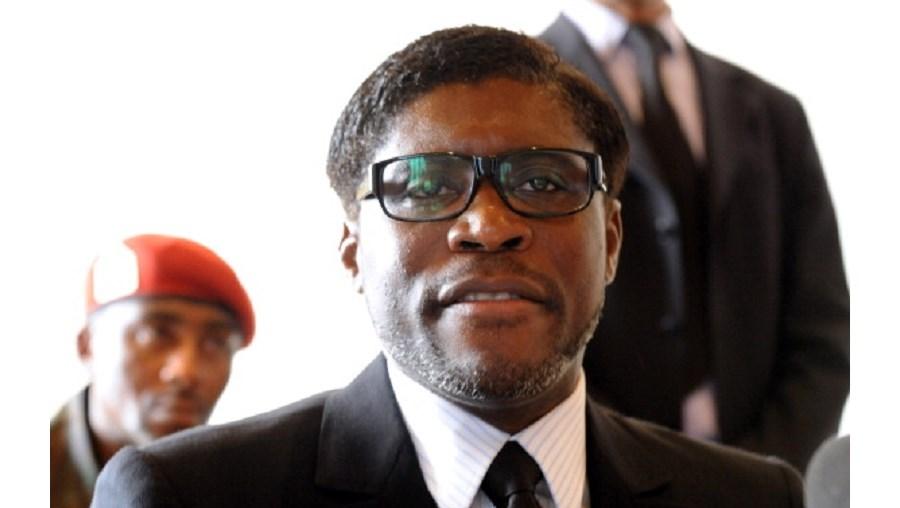 """""""Alegra-me ser capaz de por fim a este longo e custoso calvário"""", disse Teodorin Obiang"""