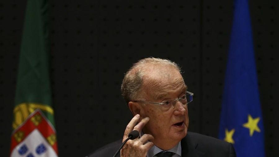 O Ex-Presidente da República Jorge Sampaio