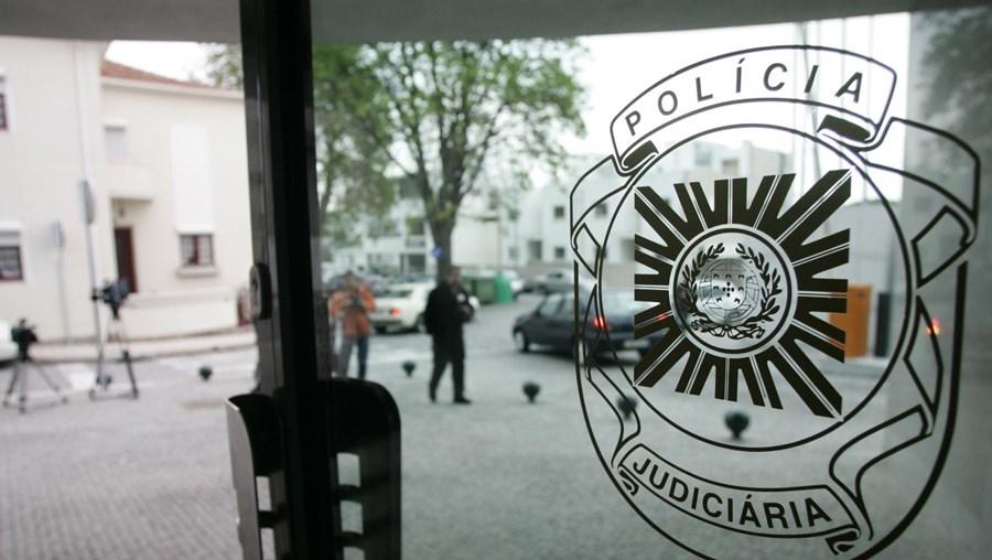 Jovem, de 21 anos, foi detido pela Polícia Judiciária
