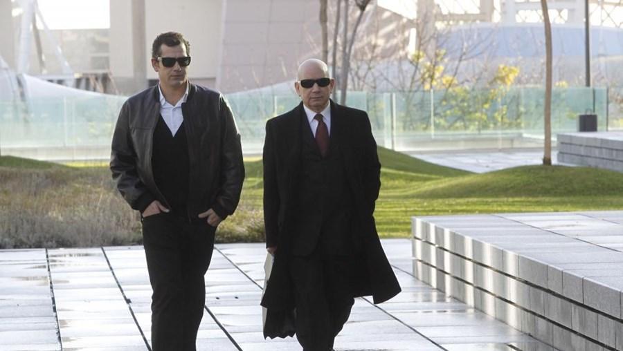 Duarte Lima e o filho respondem por, entre outros crimes, burla qualificada
