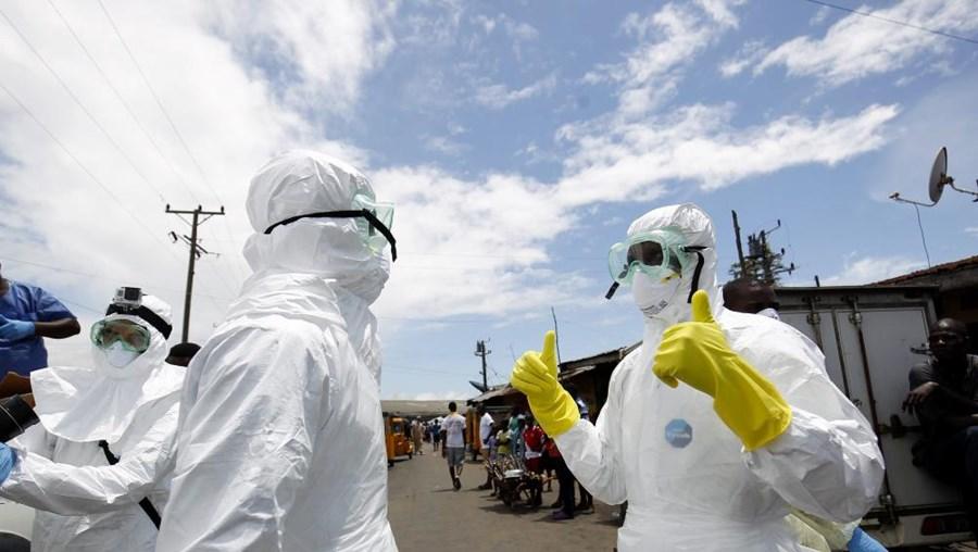 A OMS felicitou o país africano pela forma como lidou com o vírus