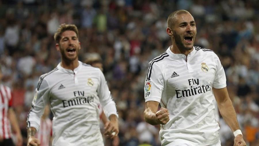 Karim Benzema não vai festejar no jogo de sábado