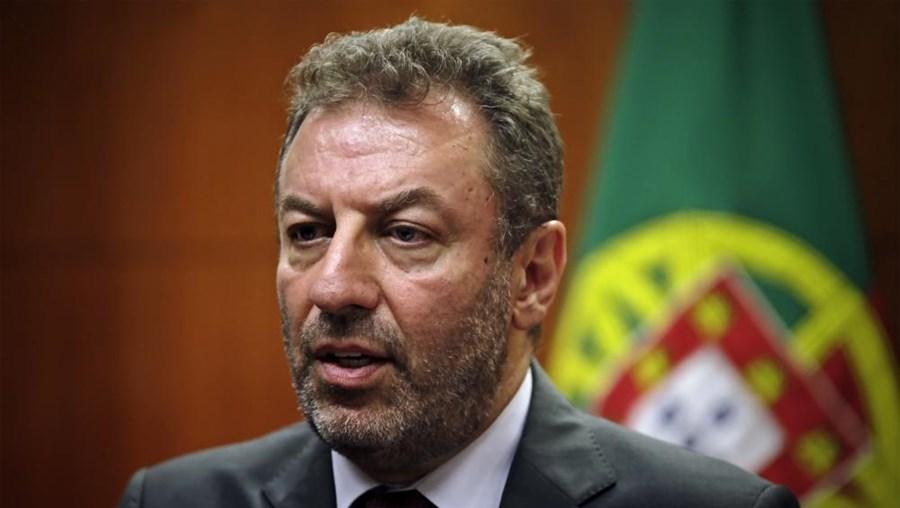 Nuno Crato, ministro da Educação