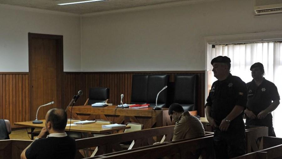 Julgamento dos incendiários da Serra do Caramulo