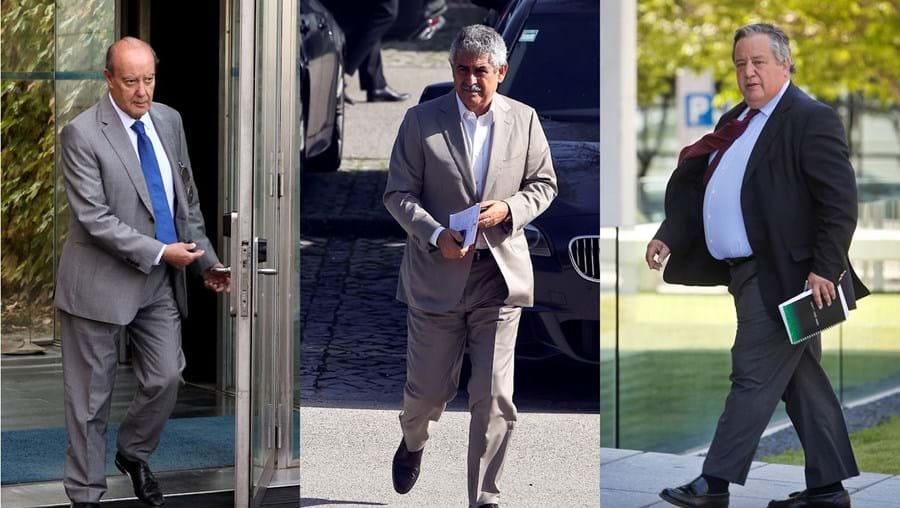 Luís Duque deve ser o sucessor de Mário Figueiredo na presidência da instituição