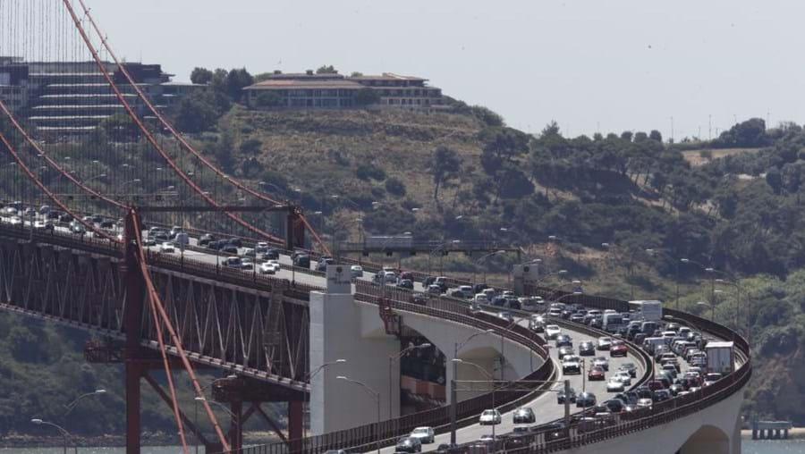 Metro de Lisboa está encerrado devido a greve de trabalhadores de 24 horas