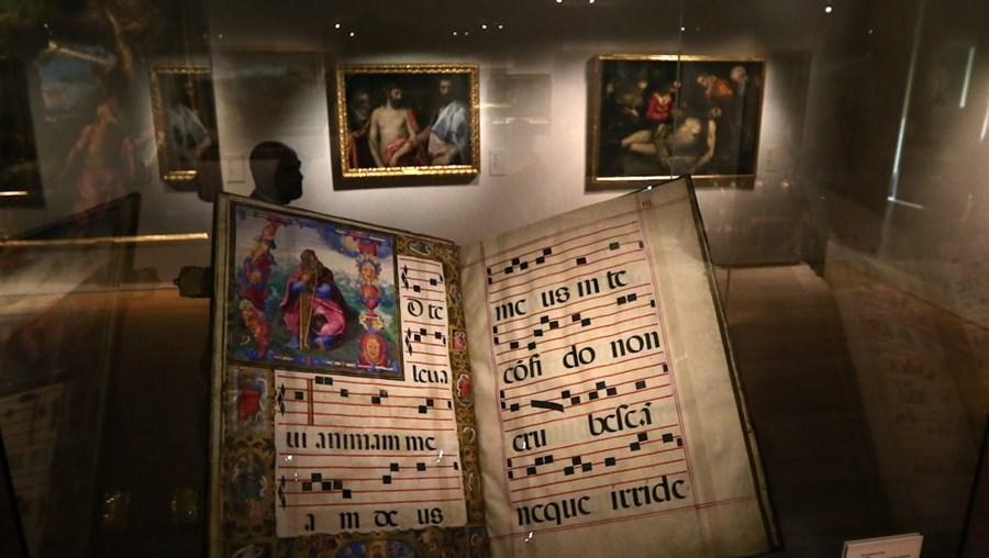 Museu Calouste Gulbenkian espera ter 100 mil visitantes