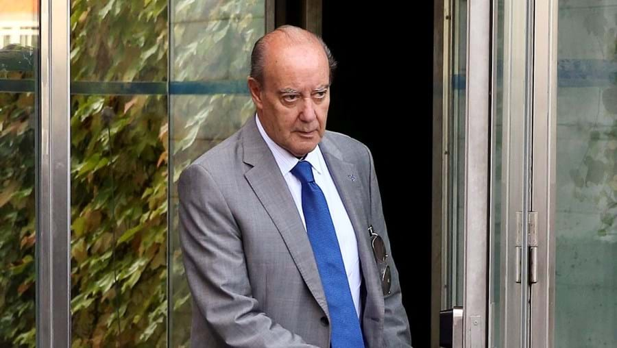 Pinto da Costa preside à SAD do FC Porto