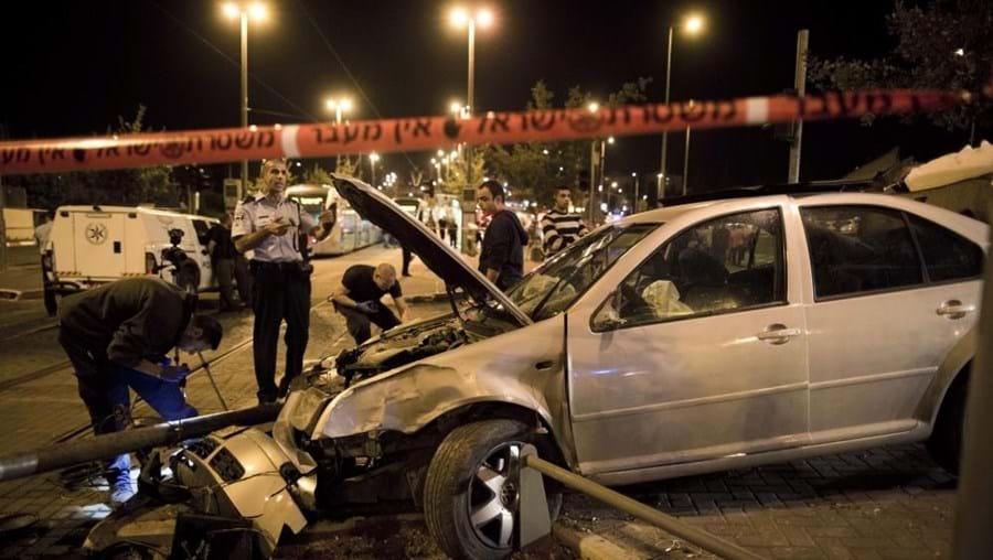 Suposto ataque terrorista matou um bebé com poucos meses