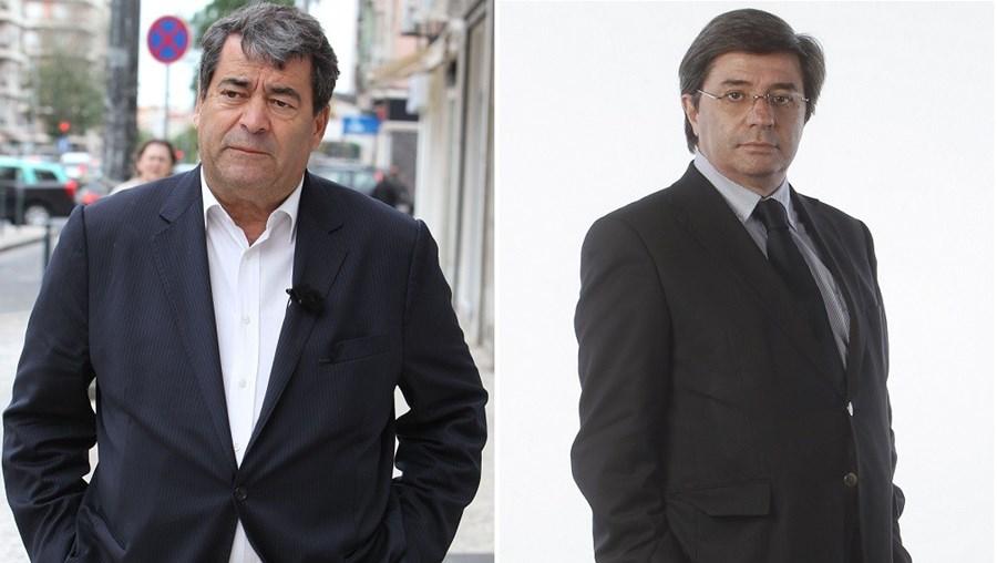 Marinho e Pinto é reforço do 'CM' e da CMTV. Colunista do 'CM' Paulo Morais vai estar também na CMTV