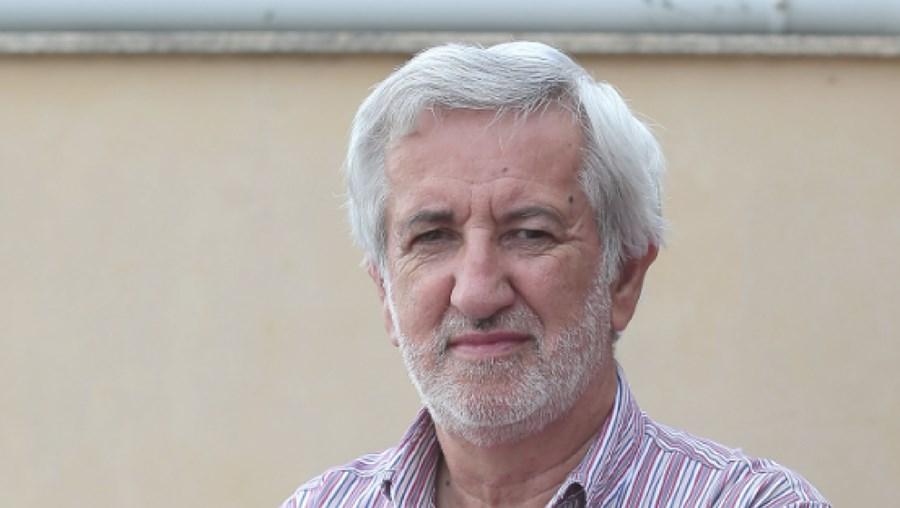 Carlos Barros esteve na Guiné entre 1972 e 1974