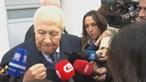 Soares pressiona PS contra Justiça