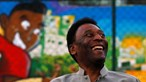 Pelé deixa hemodiálise contínua
